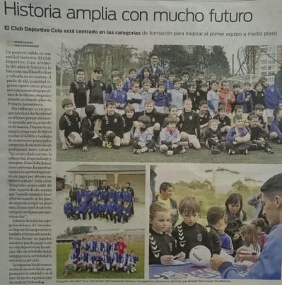 Prensa CD COYA